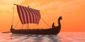 Vikings in Iceland