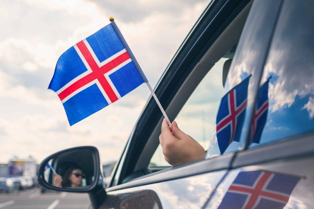 Public Transport in Iceland (2)