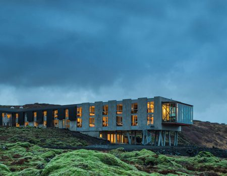 Ion adventure hotel luxury hotel in the Golden Circle Iceland