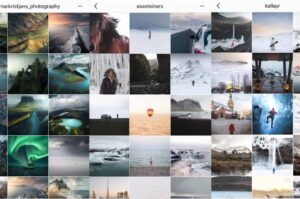 Top 10 Iceland Instagram accounts