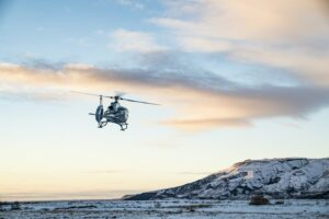 helicopter ride in Iceland, luxury trip to Iceland