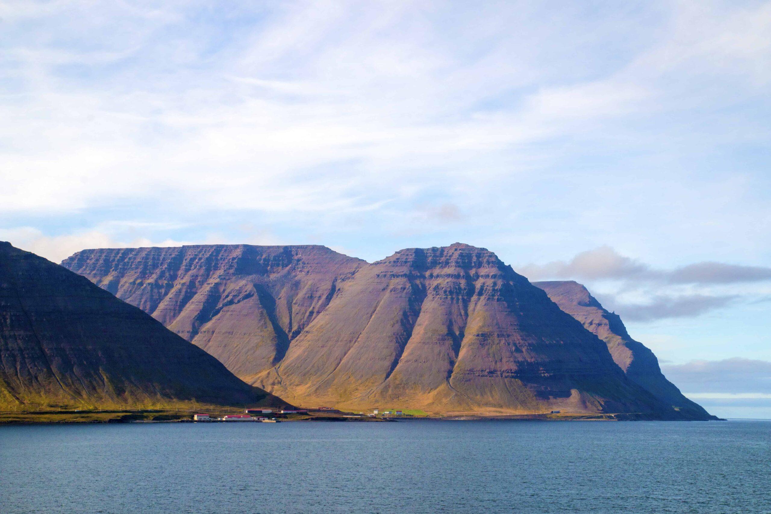 Ísafjörður (1)