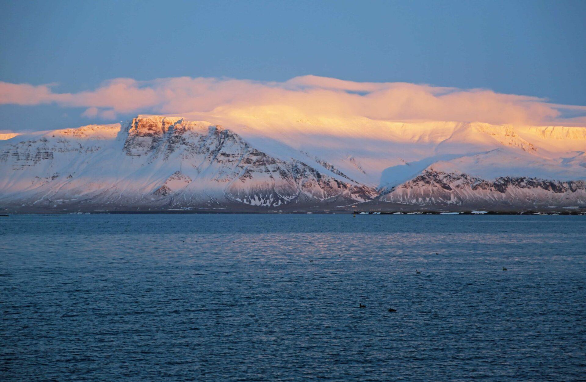 Esja Mountain - Reykjavik (8)