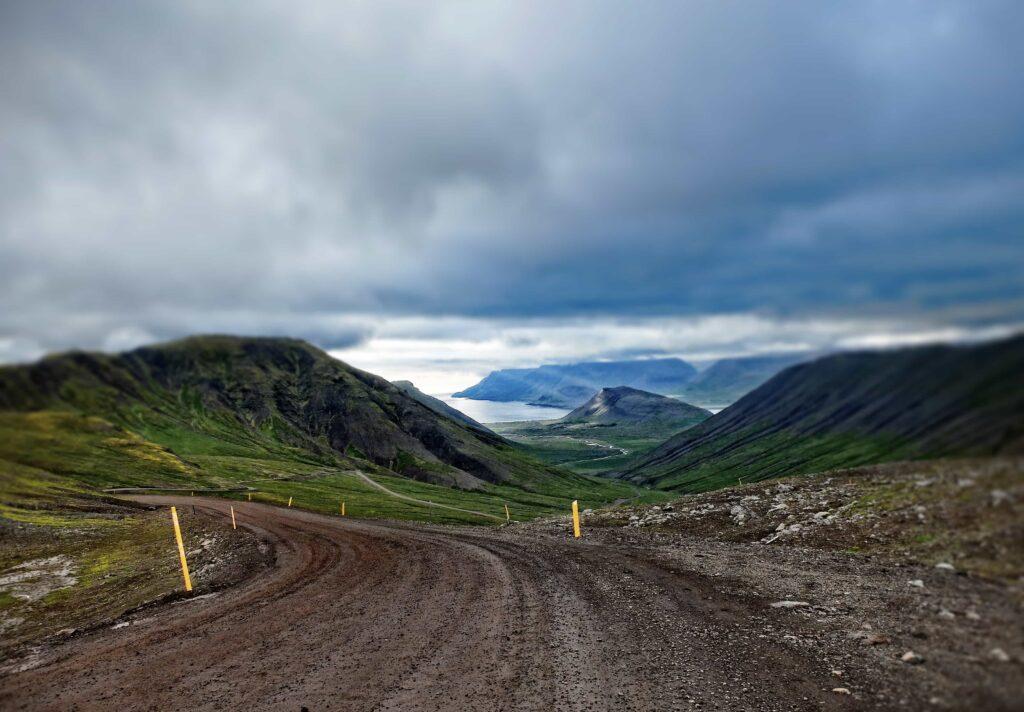 Flókalundur - Westfjords Iceland