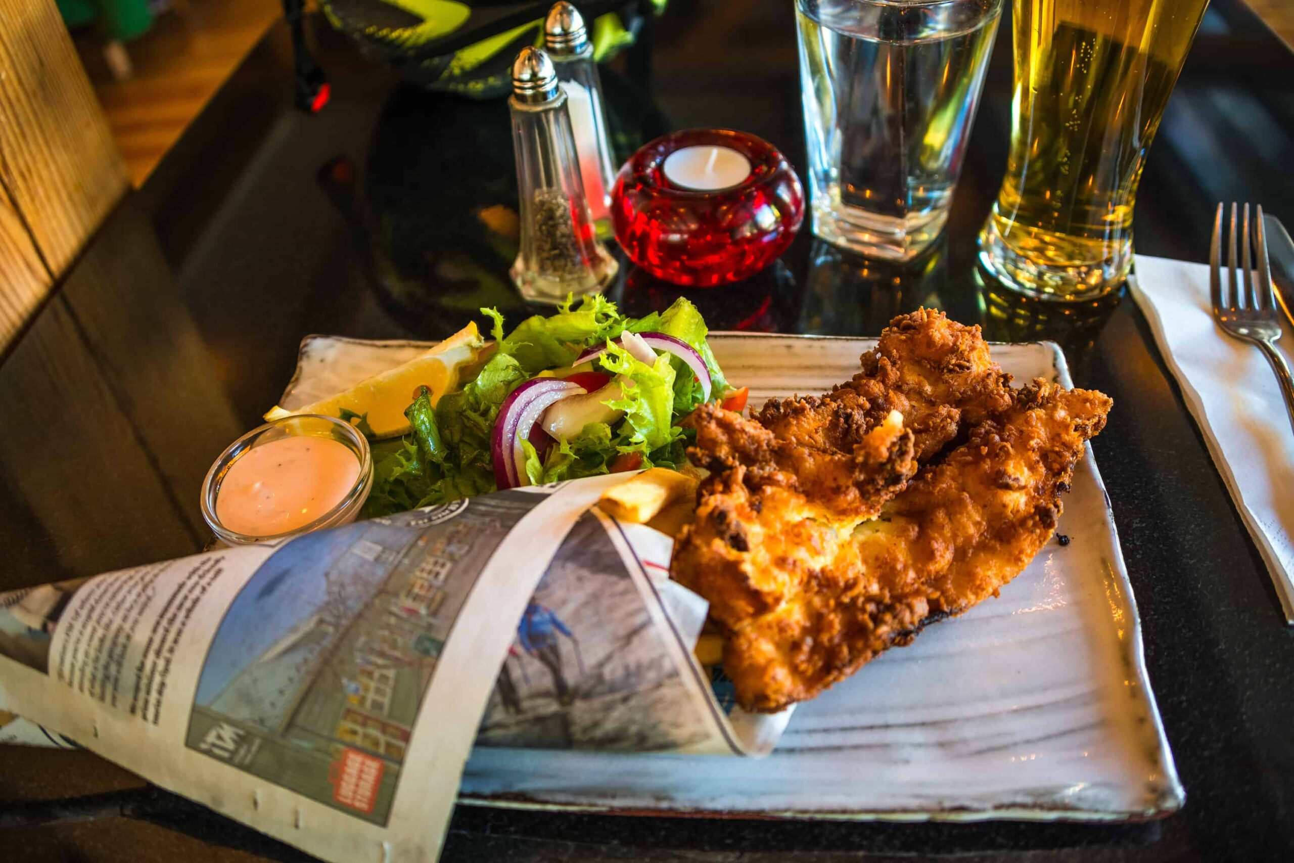 Icelandic Traditional Food