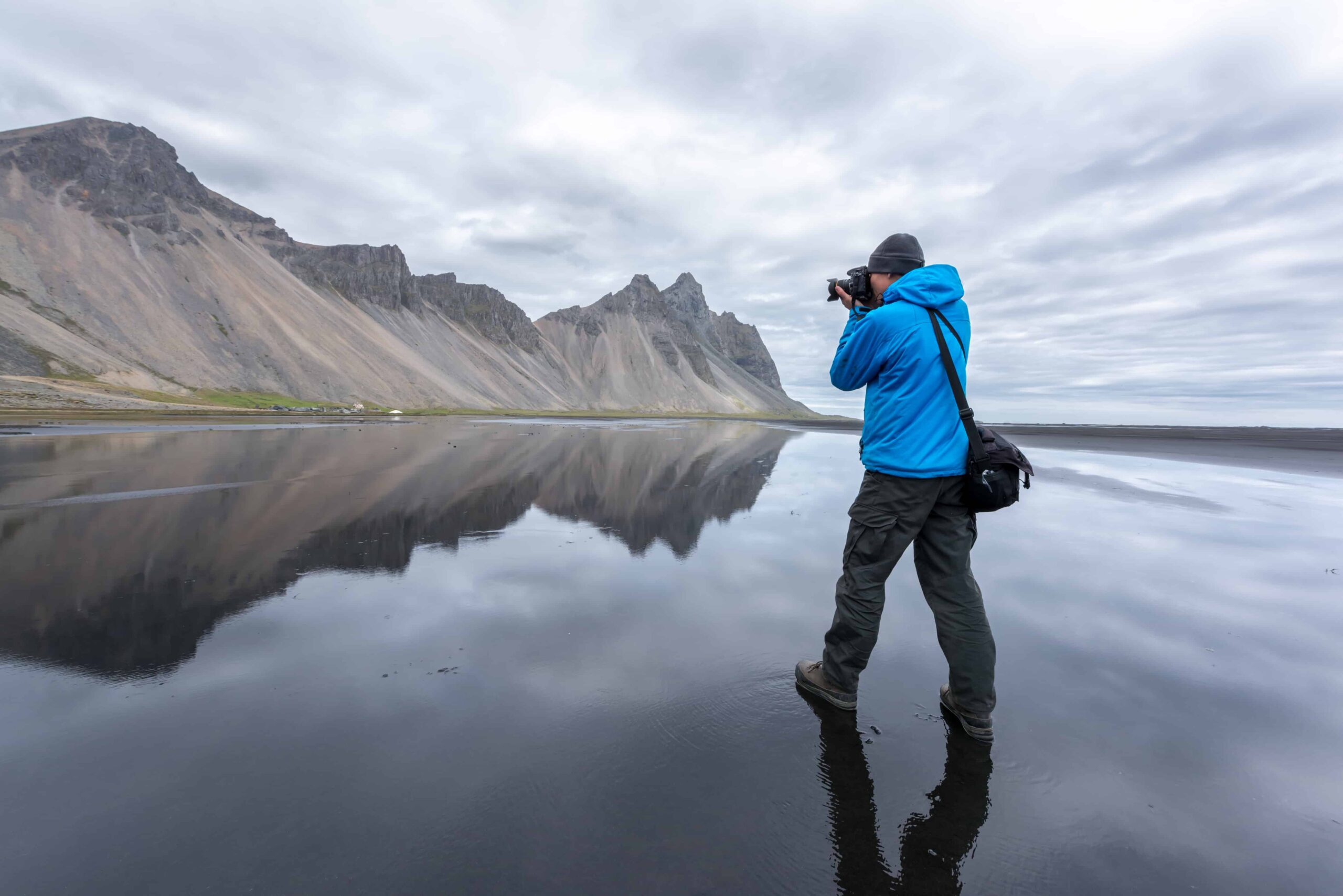 Photography in Iceland (1)