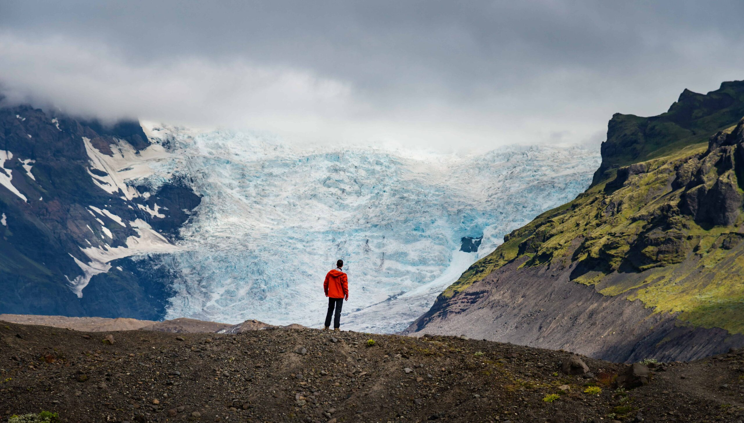 Photography in Iceland - Skaftafell National Park