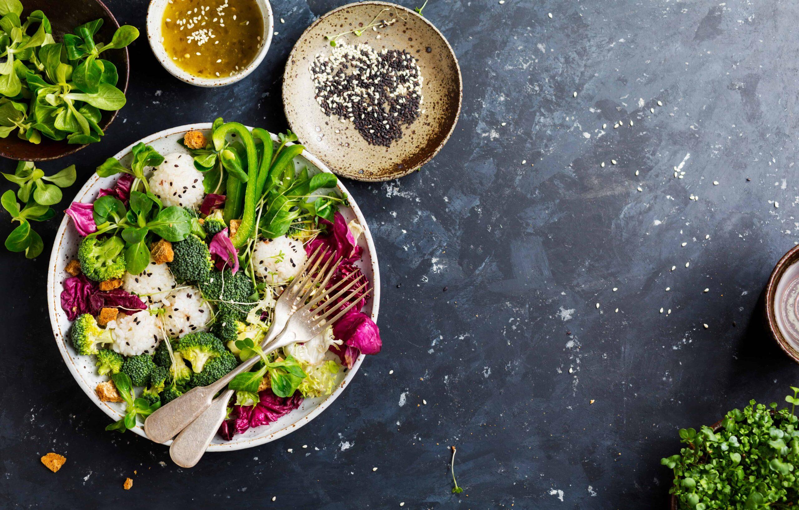 Vegan Food in Iceland