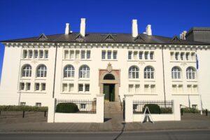 culture house reykjavik