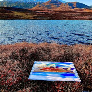 Tolli Icelandic artist