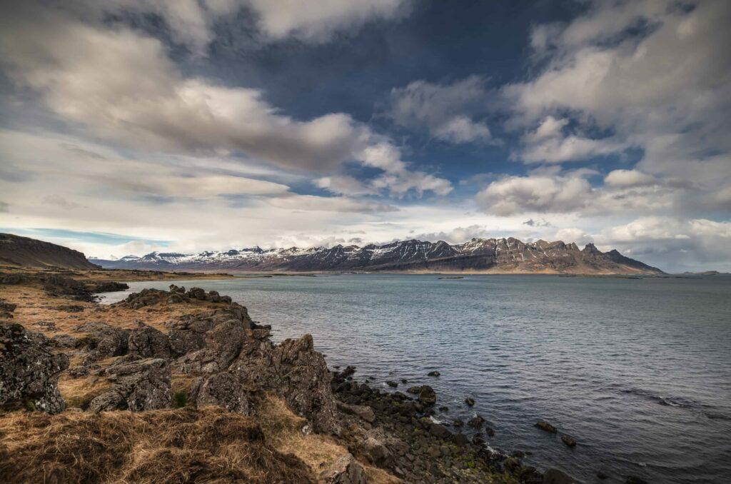 Breiðdalsvík - East Iceland
