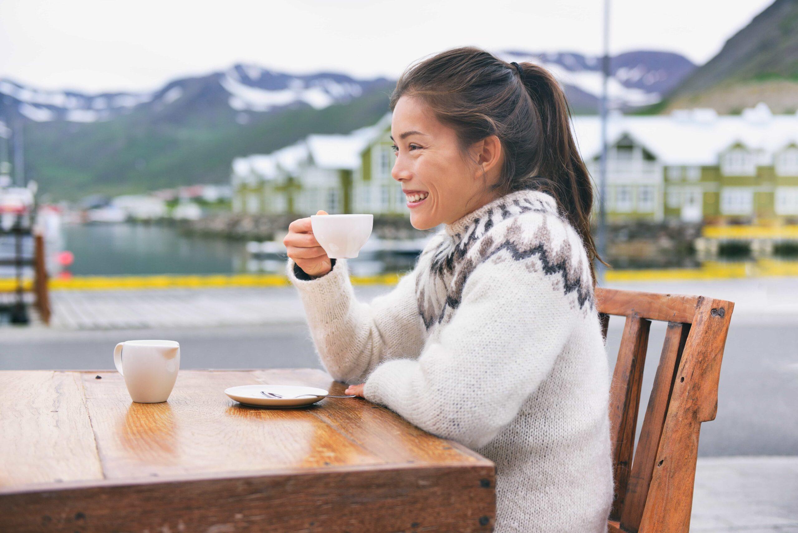 Icelandic Wool Sweater (2)