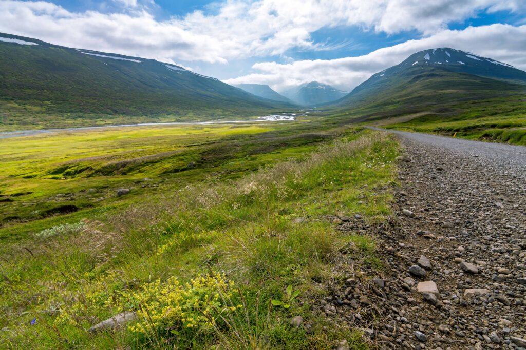 Mjóifjörður - East Iceland