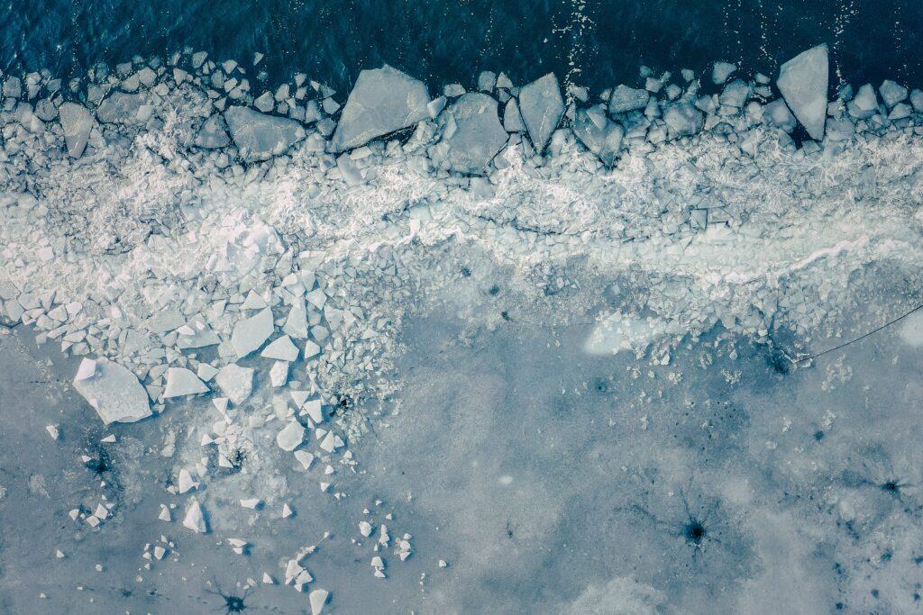 Grænalón Glacier Lagoon