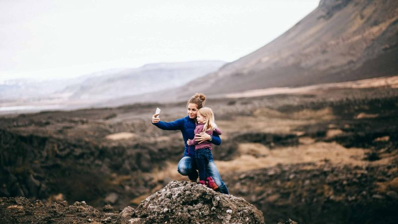 Iceland Family Travel, travel to Iceland with kids