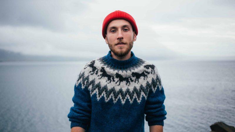 Icelandic Wool Sweater (3)