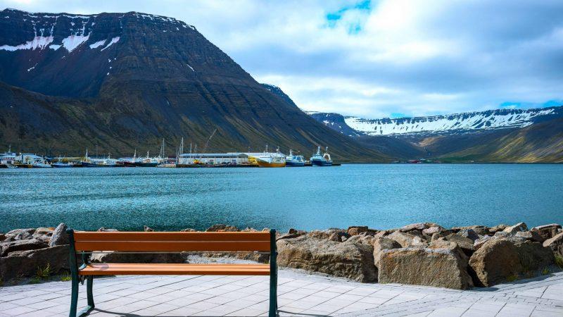 Ísafjörður (4)