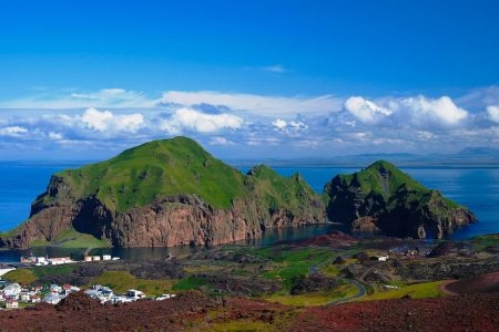 Private tour to Westman Islands (1)