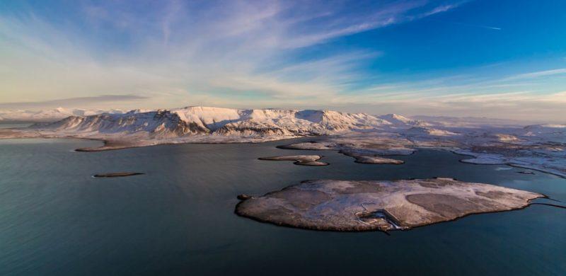 Reykjavik helicopter, Reykjavik Whales & Helicopter