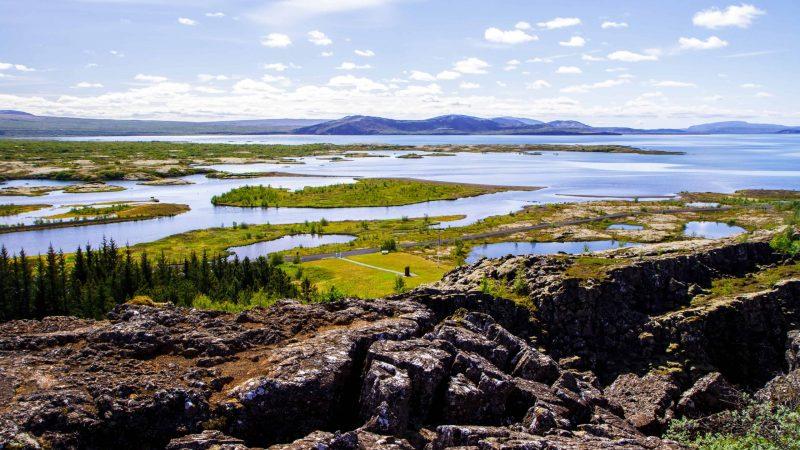 Þingvellir National Park - Golden Circle