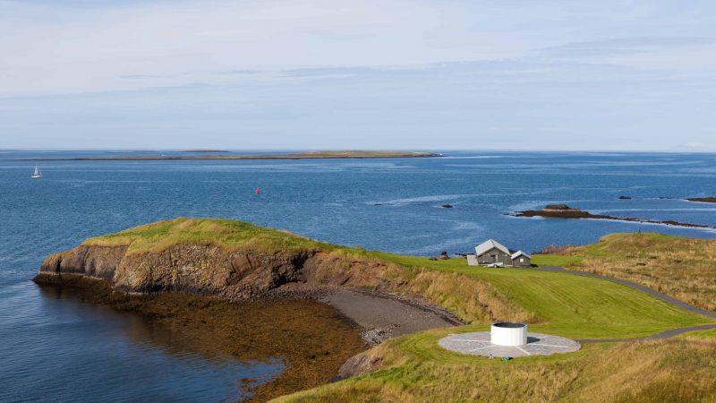Viðey Island (2)