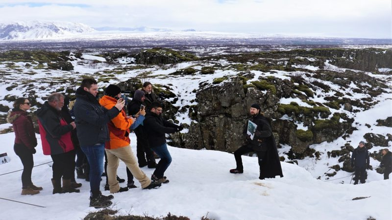 Game of Thrones tour in Iceland