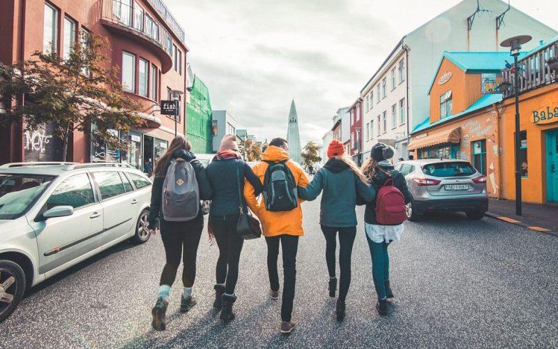 Reykjavik Food tour