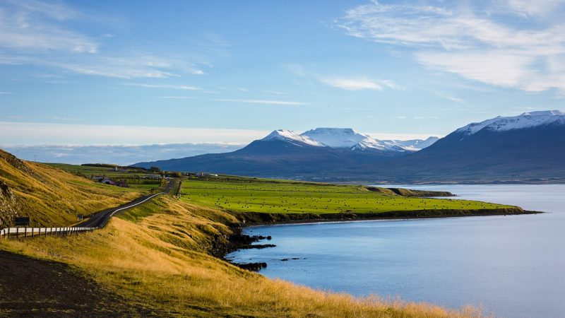 Akureyri